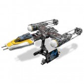 Y-Wing Starfighter by LEGO - Star Wars