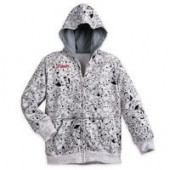 101 Dalmatians Fleece Jacket - Personalizable - Boys