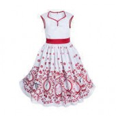 Mary Poppins Dress for Girls