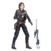 Jyn Erso Action Figure - Star Wars: The Vintage Collection by Hasbro