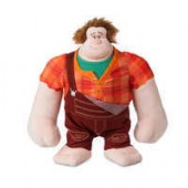 Ralph Plush - Ralph Breaks the Internet - Medium