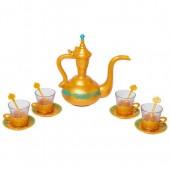 Aladdin Tea Play Set - Live Action Film
