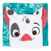 Pua Convertible Fleece Throw - Moana - Personalized