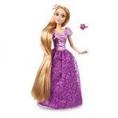 Rapunzel Classic Doll with Ring - Tangled - 11 1/2