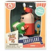 Tinny Shufflerz Walking Figure - Toy Story 4