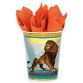 The Lion King 2019 Film Paper Cups