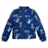 Toy Story Lightweight Puffy Jacket for Kids - Personalizable