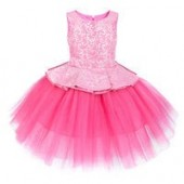 Aurora Dress for Girls by Tutu Couture