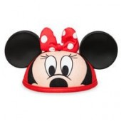 Minnie Mouse Ear Hat for Baby