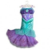 Ariel Costume for Kids