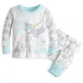 Dumbo PJ PALS Set for Baby