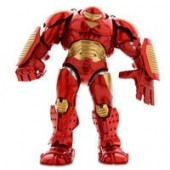 Iron Man Hulkbuster Action Figure - Marvel Select - 8