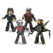 Marvel Ant-Man Minimates Set