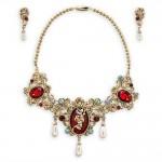 Belle Jewelry Set