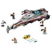 The Arrowhead Playset by LEGO - Star Wars
