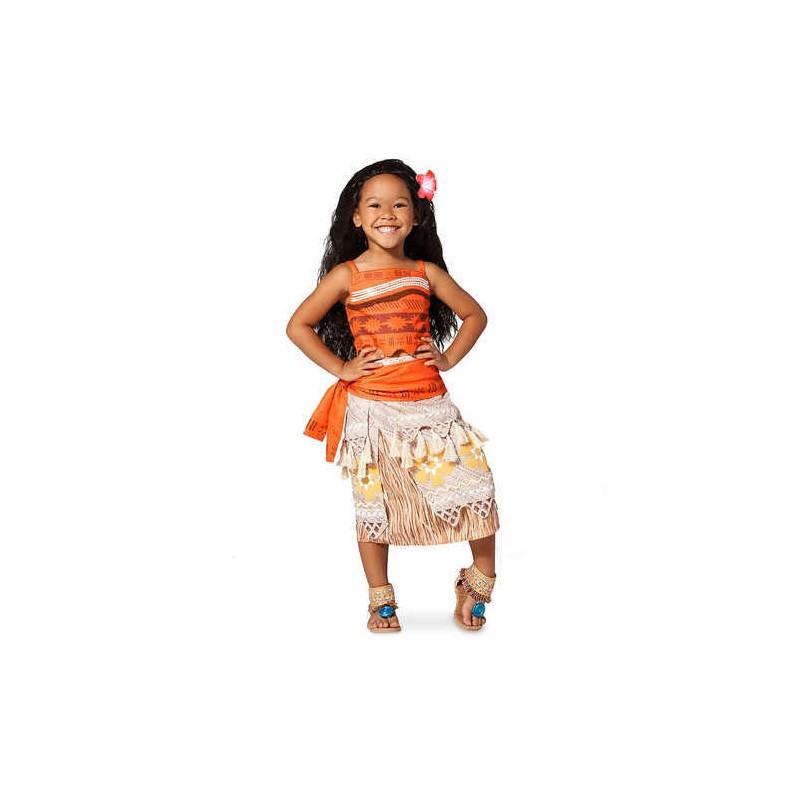 [디즈니] Moana Costume for Kids