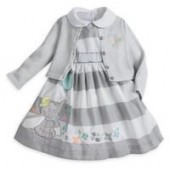 Dumbo Dress Set for Baby