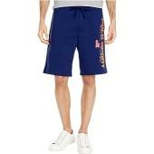 Polo Ralph Lauren Fleece Shorts Fall Royal