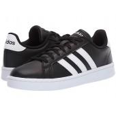 adidas Originals Grand Court Core Black/Footwear White/Core Black