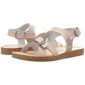 Freshly Picked Carmel Sandal (Infantu002FToddleru002FLittle Kid) Blush