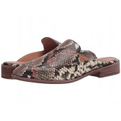Madewell Frances Loafer Mule Spiced Cider Multi