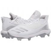 adidas Icon V Bounce TPU Footwear White/Silver Metallic/Footwear White