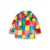 Faux Fur Coat (Toddleru002FLittle Kidsu002FBig Kids)