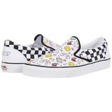 Vans x Flour Shop Sneaker Collection