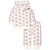 Horses Hoodie and Joggers Set (Infant)