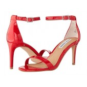 Steve Madden Exclusive - Stecia Heeled Sandal Red Patent