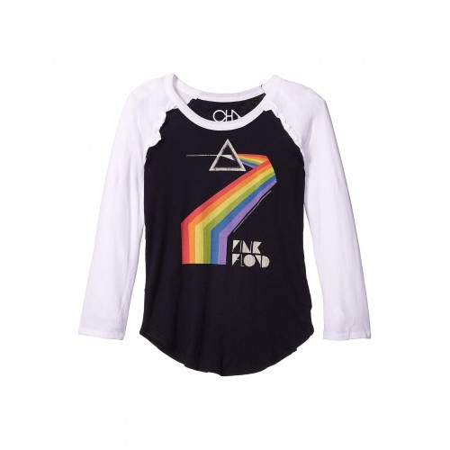DTMN7 Rainbow Mouth Best Graphic Printed Crew Neck Blouses For Youth Spring Autumn Winter