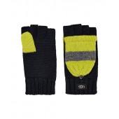 Knit Flip Mittens (Toddler/Little Kids)