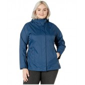 Plus Size Venture 2 Jacket