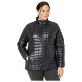 Plus Size Thermoball Eco Jacket