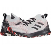 adidas Outdoor Terrex Two Parley Grey Two/White/Red