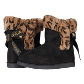 Juicy Couture King Black Micro/Leopard