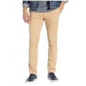 Stretch Slim Fit Chino Pants