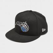 New Era Orlando Magic NBA Basic 9FIFTY Snapback Hat