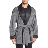 Leading Man Smoking Jacket