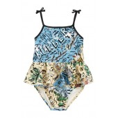 Luella Skirted One-Piece Swimsuit