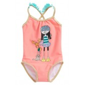 Miss Marc One-Piece Swimsuit