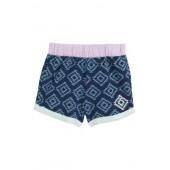 Camilla Print Shorts