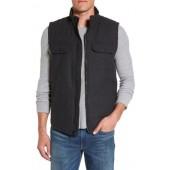 Colewood Wool Blend Vest