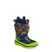 Made2Play Teenage Mutant Ninja Turtles Sneaker Boot