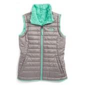 Mossbud Reversible Water Repellent Vest