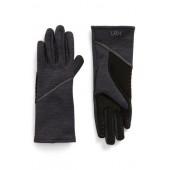Seamed Stretch Tech Gloves