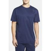 'Down Time' Crewneck T-Shirt