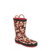 Happy Mickey Rain Boot