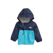Tailout Hooded Rain Jacket