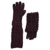 Chunky Tuck Gloves